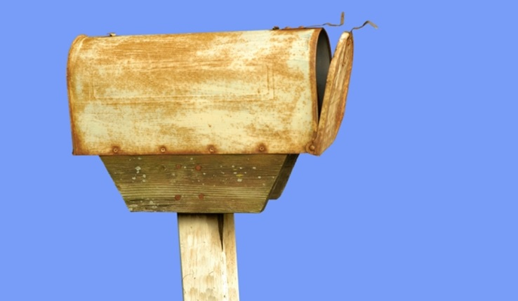 โบกมือลา…Facebook ยกเลิกการให้บริการอีเมล์แล้ว มีผลต้นมีนาคม