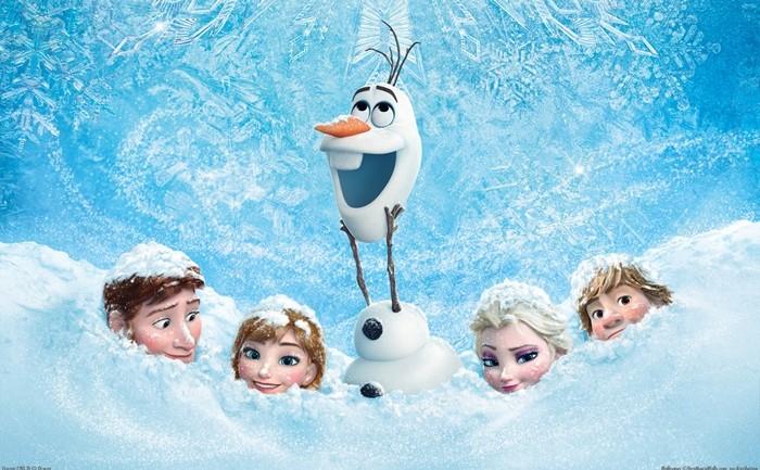 ปรากฏการณ์ใหม่…Frozen อนิเมชั่น Disney ครองใจแม่บ้านเกาหลีวัย 30 อัพ
