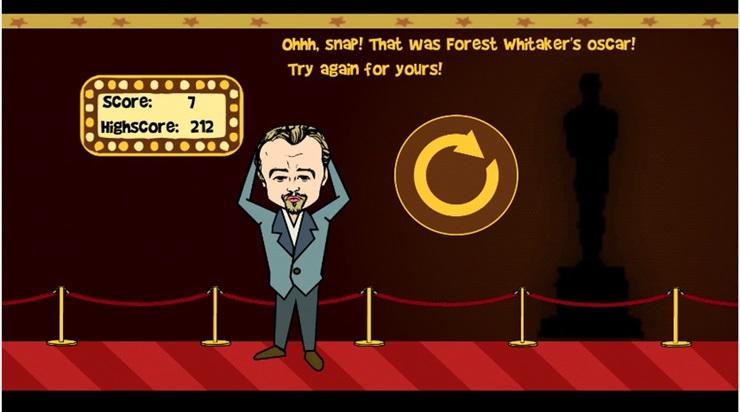 ชอบแล้วต้องเอาให้สุด! AntElephant แฟนคลับ Leonardo DiCaprio ทำแอพฯเกมเชียร์คว้าออสการ์ส