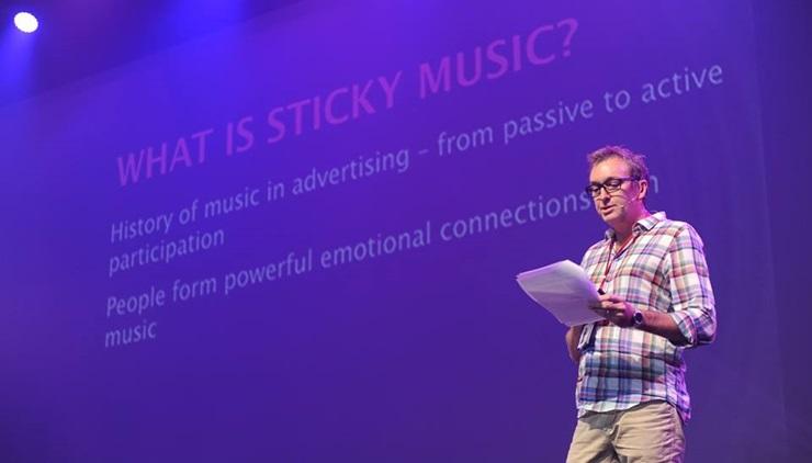 เก็บตก ADFEST 2014: Sticky Music อิทธิพลเพลงประกอบโฆษณาที่ทำให้ผู้บริโภคจำแบรนด์คุณได้ติดใจ