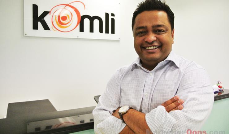คุยกับ Ashwin Puri ตัวแทนจาก Komli Asia เผยนวัตกรรมใหม่ RDSP ช่วยมาร์เกตเตอร์บริหารแคมเปญได้ทรงประสิทธิภาพขึ้น