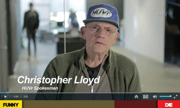 เฉลยผู้อยู่เบื้องหลังคลิปสเกตบอร์ดลวงโลก Hoverboard เป็นใคร