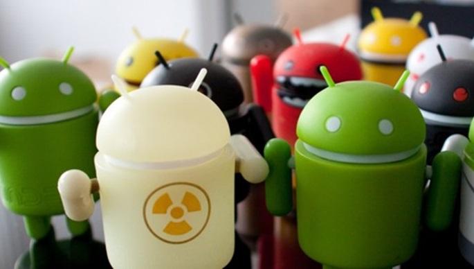 Gameover? กูรูชี้ Android ชนะ iOS ในภาพรวมตลาดโลก