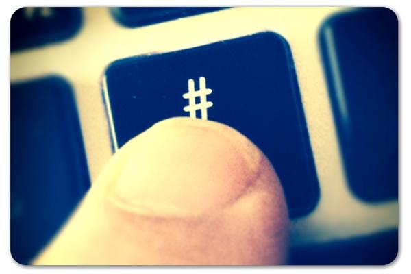 ใช้ Hashtag มากไปเสี่ยงคนเมินเพจ
