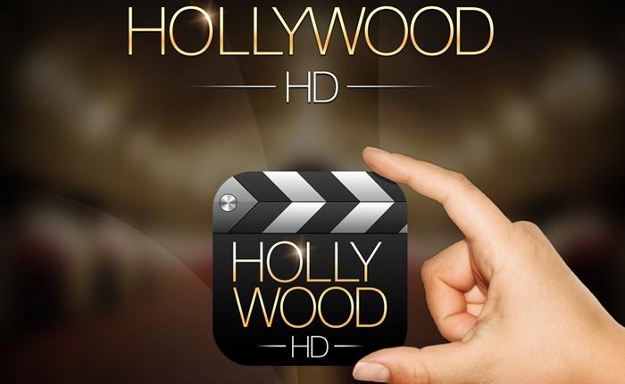 Hollywood Movie HD สุดยอดแอปพลิเคชั่นที่คอหนัง Hollywood ห้ามพลาด