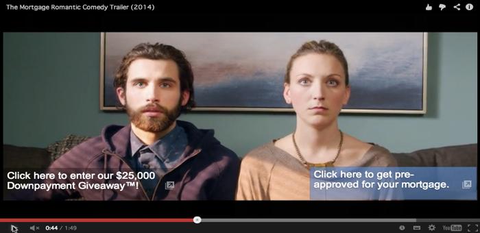 บริษัทการเงินใช้ Content Marketing ชวนคู่รักจำนองบ้านสร้างครอบครัวใหม่อย่างได้ผล