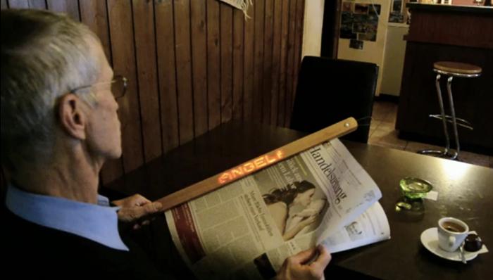 จะโปรโมทเว็บข่าวให้กับคนติดหนังสือพิมพ์กระดาษได้อย่างไร? NZZ.ch มีคำตอบ