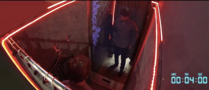 แชมพูขจัดรังแคหาวิธีแจกของให้ลูกค้าผู้ชายด้วยการล้อว่าเหมือนผู้หญิง!