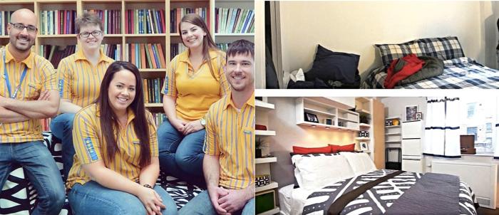 IKEA จัดคาราวานตระเวนช่วยคนแต่งบ้านตามงบทั่วอเมริกา