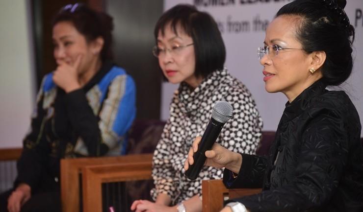 [PR] ไมโครซอฟท์จัดสัมมนาสนับสนุนหญิงแกร่งแห่งโลกเทคโนโลยี