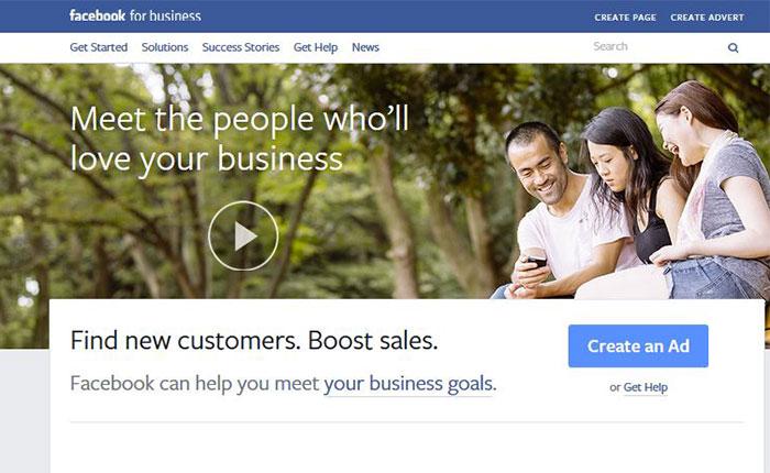 Facebook แนะ SME ใช้ช่วงสงกรานต์สร้างกระแสดึงทราฟฟิคสู่เพจ