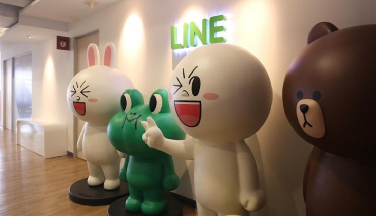 5 เหตุผลที่ Line จะชนะ Facebook ในอนาคตในประเทศไทย