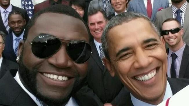 Obama Samsung