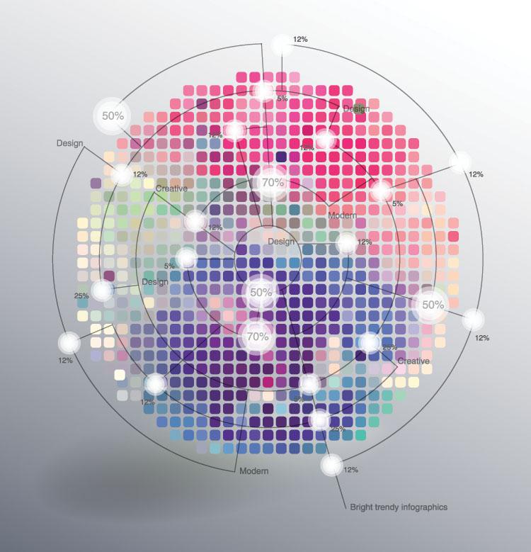 Основные RGB