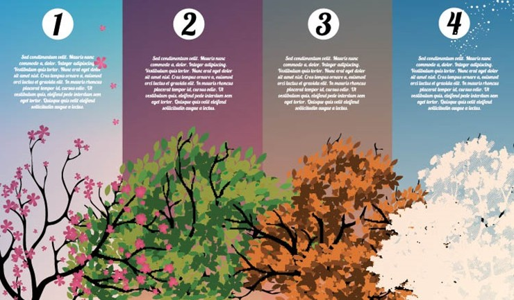 3 เคล็ดลับหา Content ให้ infographic เพื่อโปรโมทแบรนด์ของคุณ