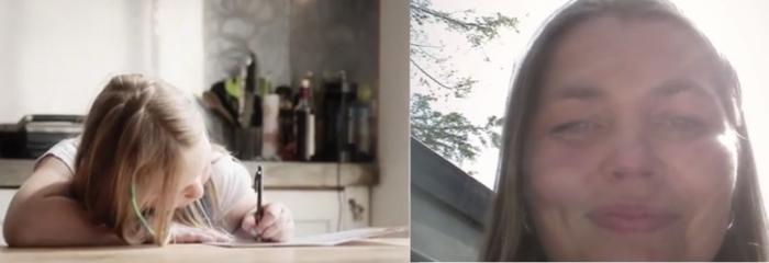 Hallmark สร้างการ์ดเว็บแคมฉลองเทศกาลวันแม่ บันทึกโมเม้นต์ซึ้งจากลูกสู่แม่