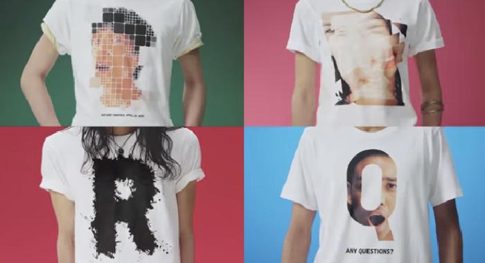 Uniqlo ออกแอปฯ UTMe ให้วัยซ่าออกแบบเสื้อยืดเองได้เสร็จแล้วส่งถึงบ้าน