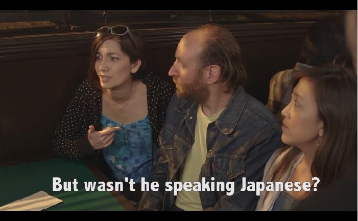 """ไวรัลแสบ! จิกคนญี่ปุ่นที่ชอบเมินคนต่างชาติ """"พวกเราก็พูดภาษาญี่ปุ่นนะ"""""""