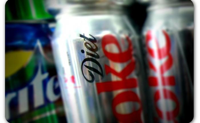 เหรอ? งานวิจัยเผยดื่มเครื่องดื่มอัดลมไดเอทช่วยลดความอ้วน