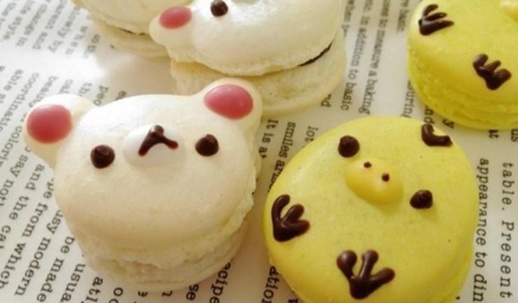 ภูมิแพ้ของน่ารัก…ร้านเบเกอรีญี่ปุ่นดันขนมสุดน่ารักดึงดูดลูกค้า
