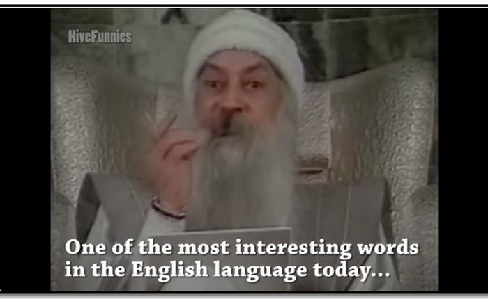 คลิปไวรัลที่แสดงให้เห็นว่า ศัพท์ภาษาอังกฤษ คำๆเดียวใช้ได้หลายหน้าที่จริงๆ