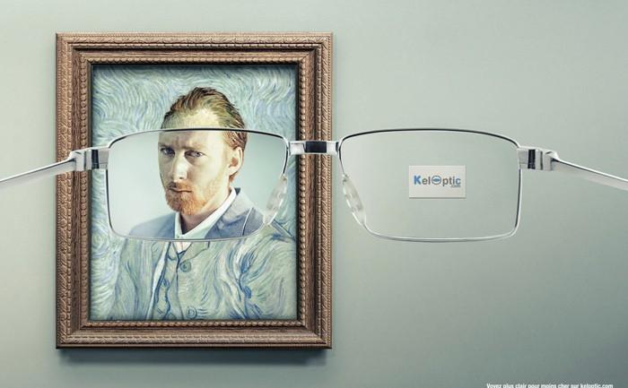 แฟรนชายส์แว่นตาโชว์เหนือ ใส่แล้วดูภาพวาดยังชัดเหมือนภาพถ่าย!