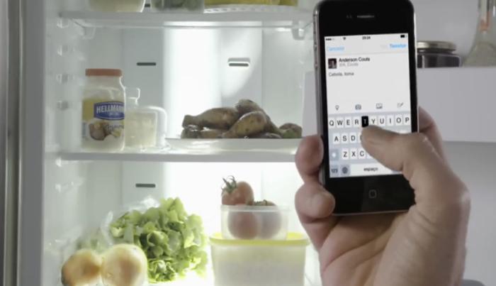 ขายน้ำสลัดวิธีใหม่ แค่ทวีตของเหลือในตู้เย็น ก็จะส่งเมนูอาหารมาให้ทำแบบเรียลไทม์