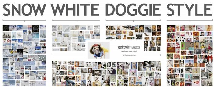 Getty Images ออกสื่อสิ่งพิมพ์ย้ำอยากได้ภาพแปลกแค่ไหนก็หาเจอได้ที่นี่