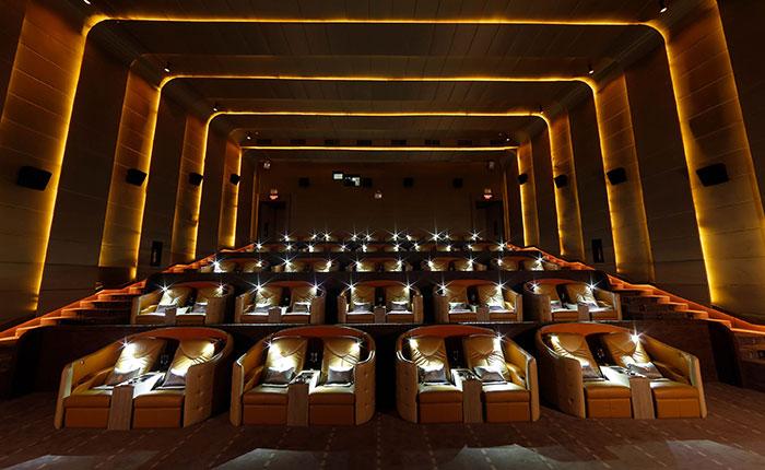 120 ล้านกับ Embassy Cineplex โรงภาพยนตร์ระดับเวิลด์คลาส โดย เอไอเอส