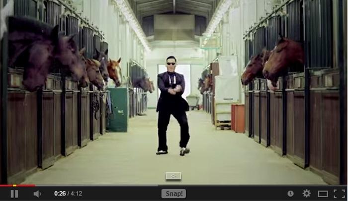 Psy เฮ! Gangnam Style ยอดวิวครบ 2 พันล้านบน YouTube-ยอดวิวมากที่สุดในโลก