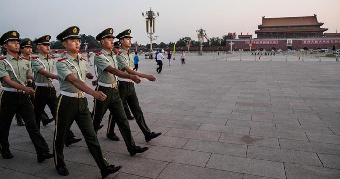 รัฐบาลจีนสั่งปิดบริการทุกอย่างของ Google รับ 25 ปีเหตุการณ์นองเลือดจตุรัสเทียนอันเหมิน