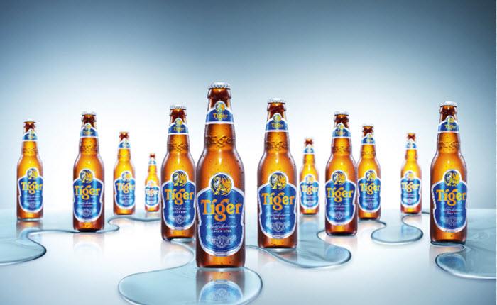Tiger Beer แต่งตั้ง Lowe OPEN Thailand เป็นเอเจนซี่ด้านดิจิตอลในไทย