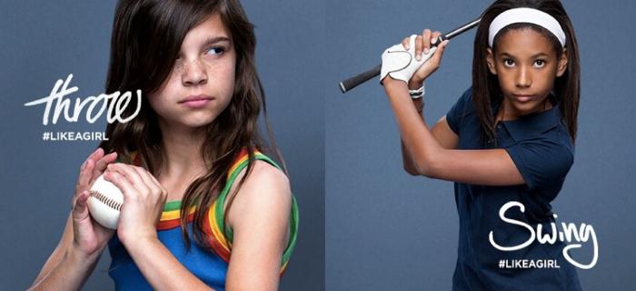 """แบรนด์ผ้าอนามัย ออกโฆษณาชวนคิด """"ทำอย่างผู้หญิง"""" หมายถึงอะไรกัน?"""