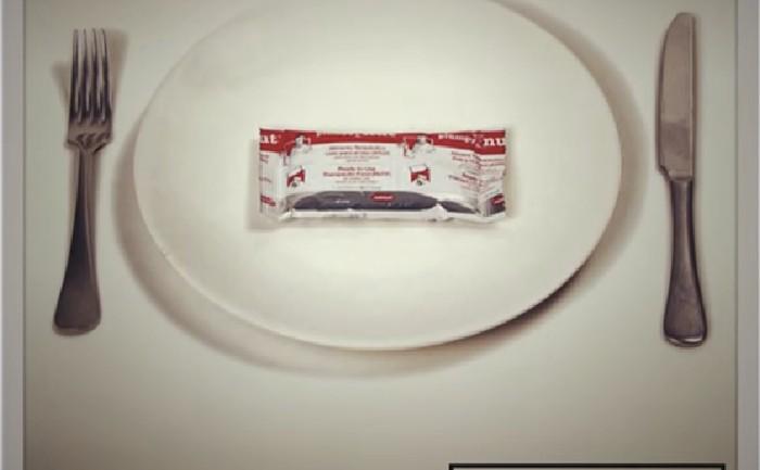 """Unicef ใช้ Instagram ชวนนัก """"ถ่ายก่อนกิน"""" มาบริจาคค่าอาหารให้คนยากไร้อย่างได้ผล!"""