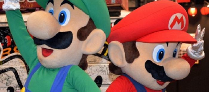 Nintendo กวาดยอดวิวถ่ายทอดสดจากงาน E3 ได้กว่า 5 ล้านวิว-รวมวิวทั้งงาน 10 ล้าน!