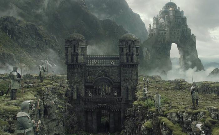 เบื้องหลังสุดยอด Computer Graphic ใน Game of Thrones Season 4