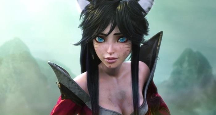 League of Legends เผยเทรเลอร์ใหม่ตระการตา-กวาดยอดวิว 3 ล้านภายในหนึ่งวัน
