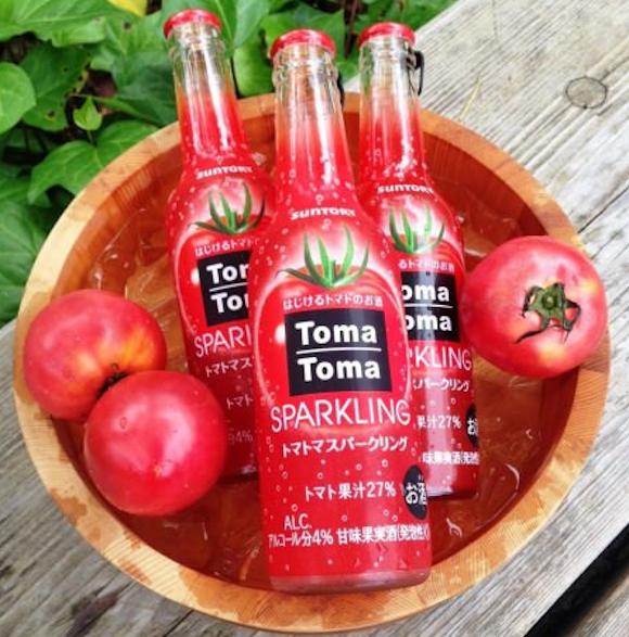 tomato-sake