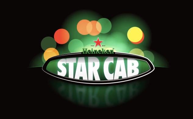Heineken ทำ CSR แบบเก๋ๆ ชวนคนเมาไม่ขับด้วยการส่งแท็กซี่สีเขียวให้นั่งฟรี
