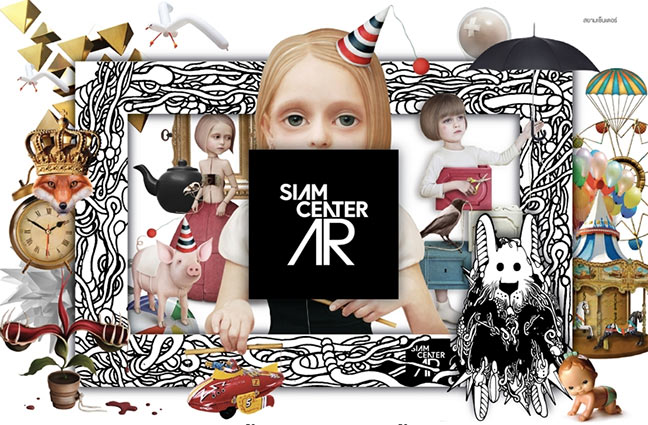 24_Siam_Center_AR_Party