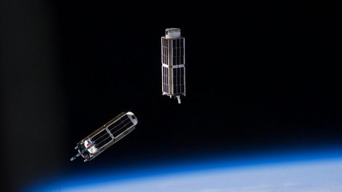 นาซ่าผลิตส่วนประกอบยานอวกาศใช้ได้จริงด้วยเครื่องพิมพ์ 3 มิติ!