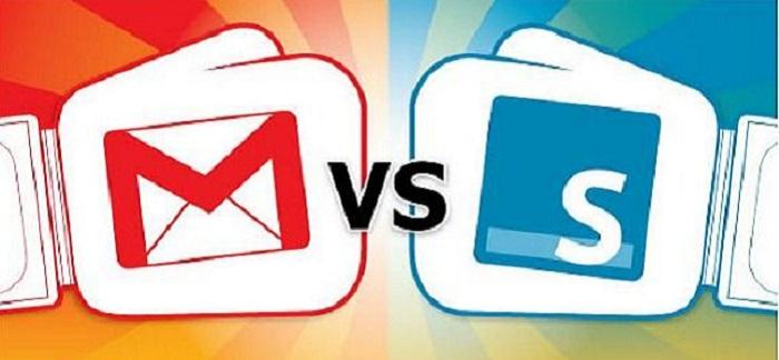 [infographic] email marketing vs social media อันไหนดี อันไหนแรงกว่ากัน!