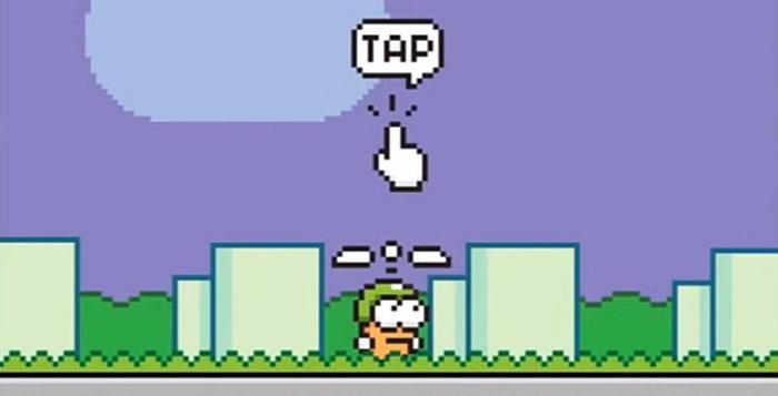 ผู้สร้าง Flappy Bird เตรียมออกเกมใหม่คล้ายของเก่า-พฤหัสนี้เตรียมตัวโหลดได้เลย