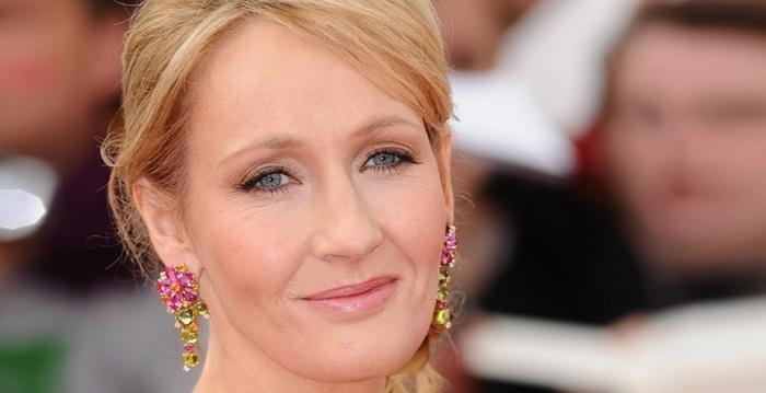 J.K.Rowling ตัดสินใจเขียน Side-Story จาก Harry Potter เล่มใหม่-เรื่องราวของแม่มดนักร้อง