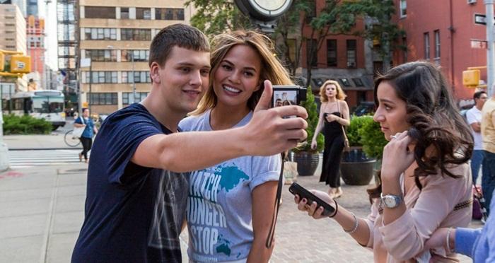 ทำไมมาร์เกตเตอร์ถึงชอบกระแส Selfies กันนัก!