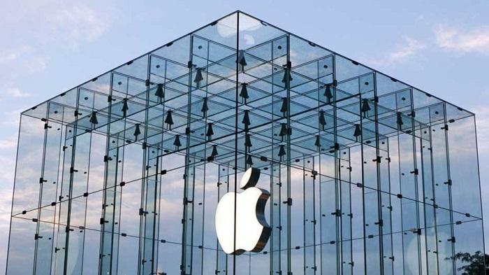 Glass House ที่เป็นร้าน Apple Store ได้รับการจดสิทธิบัตรเป็นทางการแล้ว