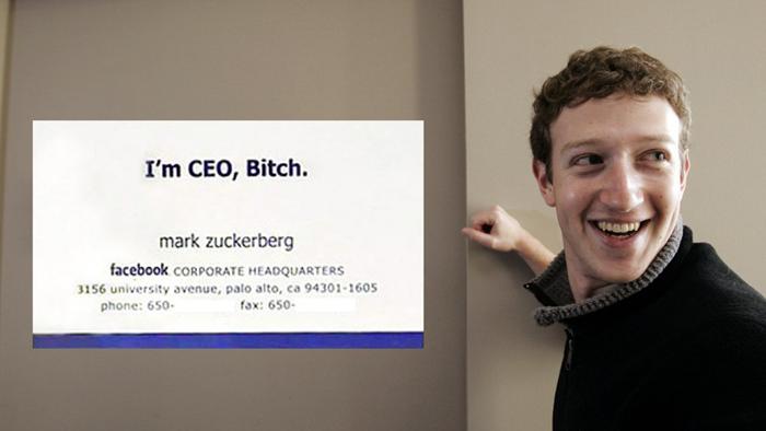 ชีวิตที่เหลือเชื่อของ Mark Zuckerberg ผู้ก่อตั้ง Facebook
