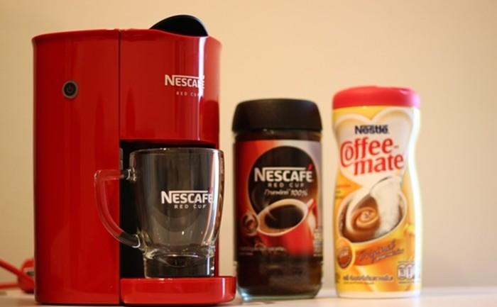 [PR] เครื่องชงกาแฟ NESCAFÉ Red Cup   แล้วคุณจะลืม ประสบการณ์ดื่มกาแฟ แบบเดิมๆ ไปตลอดกาล