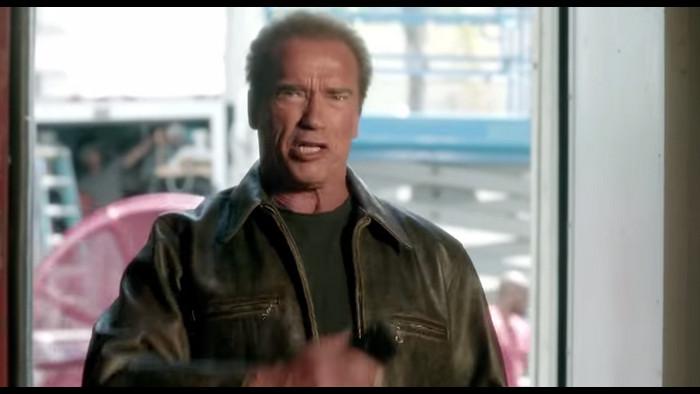 คนเหล็ก Arnold Schwarzenegger เล่นโฆษณาขำๆให้ realestate.com.au