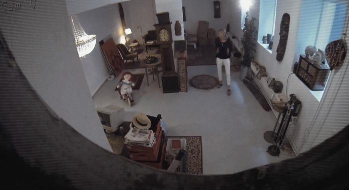 แบรนด์ห้องเช่าเลียนแบบหนังหลอน-จับผู้เช่าไปอยู่ในห้องผีสิง